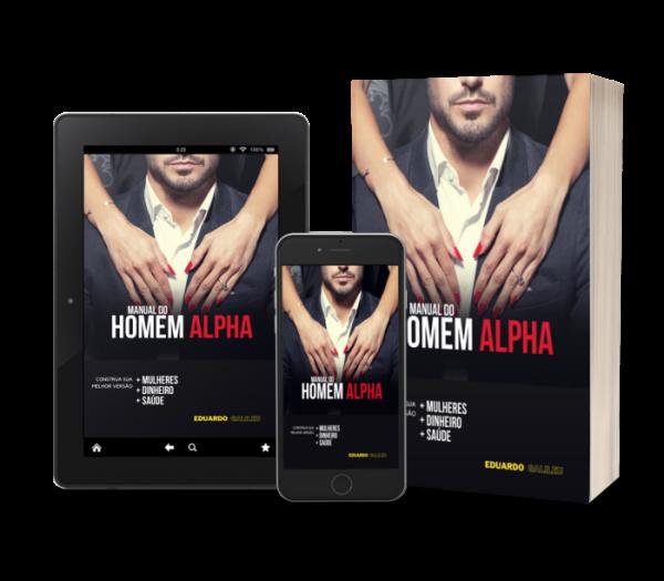 ebook manual do homem alpha multiplataforma