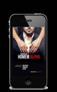 manual do homem alpha celular